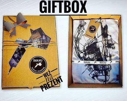 Obrazek T-shirt GIft box