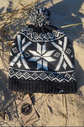 Obrazek czapka Snow Hat InK