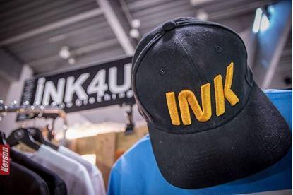Obrazek Snapback InK GOLD