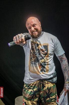 Obrazek  tattoodays  W-wa 2019 DLA NIEGO