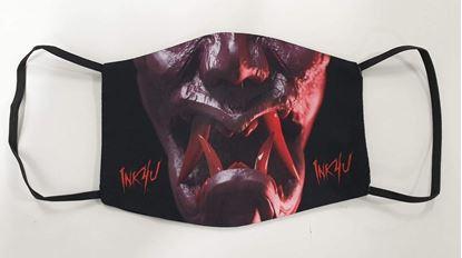 """Obrazek Maska  """"DEVIL"""""""