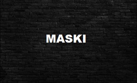 Obrazek dla kategorii MASKI